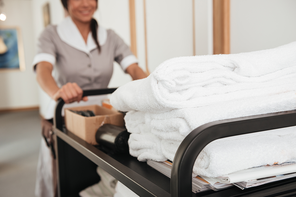 PureStar Salutes Housekeeping Teams In Honor of  International Housekeepers Week