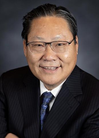 Ed Chen